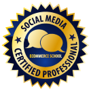Social MEdia Course Certified Professional